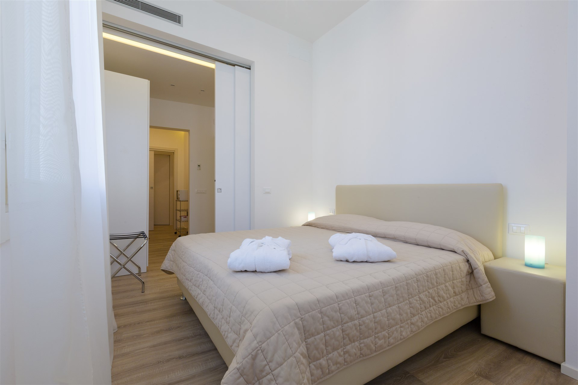 Grand Suite • Alloggi turistici Vicenza Centro