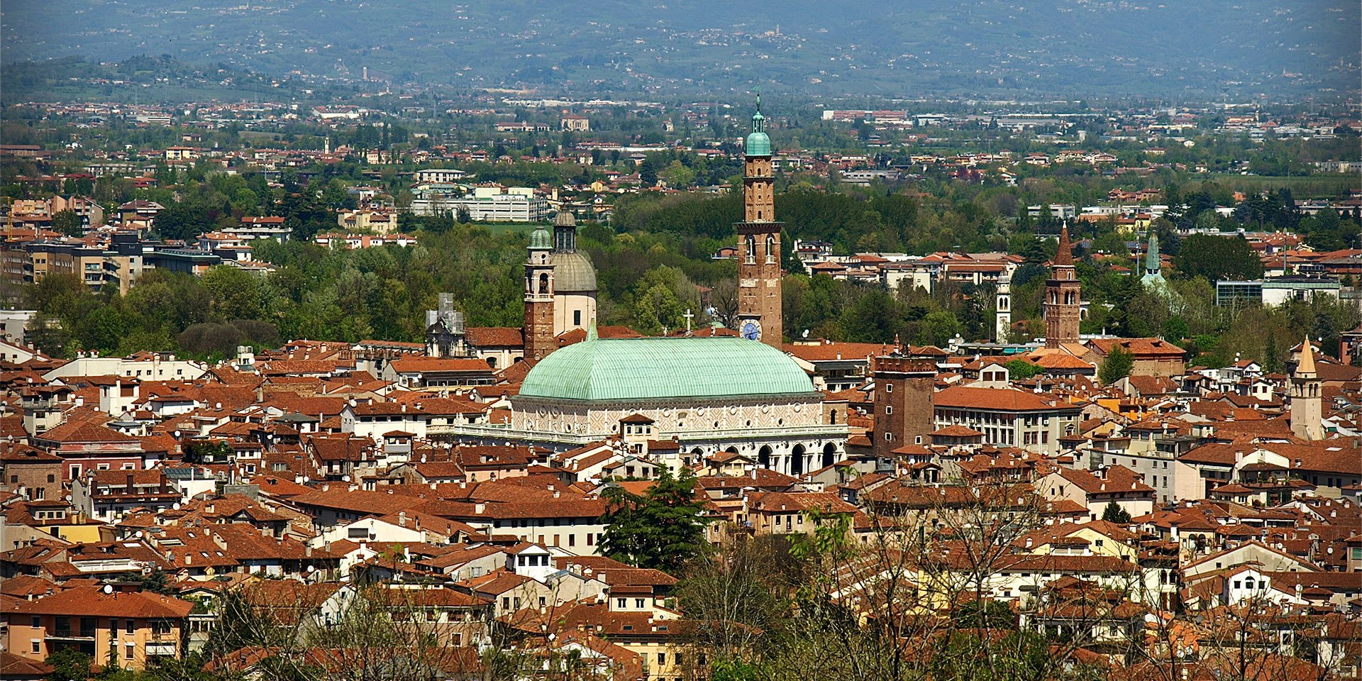 <h3>The best apartments in the heart of Vicenza</h3>